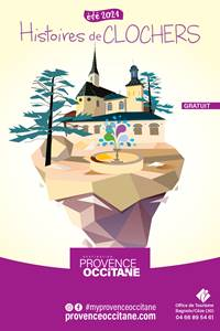 Histoires de clochers à St Etienne des Sorts
