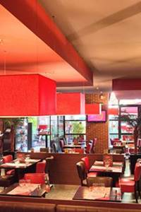 Restaurant Grill Hippopotamus Steak House