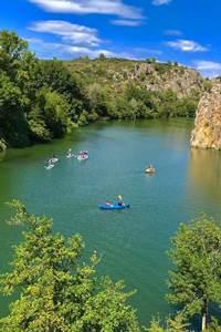 Kayak Tribu