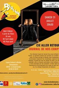 Journal de nos Corps - Les Lendemains