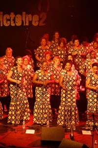 Kumbaya Gospel Choir