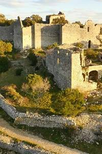 Visites guidées du Château d'Allègre