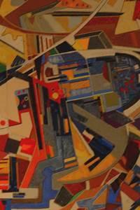 Atelier Ouvert : Pierre Negre, peintre
