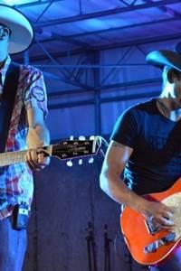 """Concert country avec """"Kendall's""""- Les Nuits de Méjannes"""