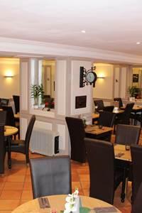 Restaurant Les Glycines