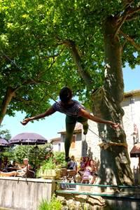 Festival Les Goûts d'Arts Gais