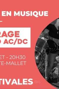 Les jeudis en musique à Bagnols sur Cèze