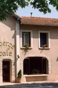 Hôtel-Restaurant L'Auberge Provençale