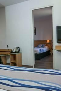 Hôtel Best Western Uzès Pont du Gard