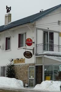 Snack Bar Le Passage