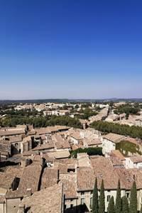 Visites guidées Rendez-vous Uzès - Les faubourgs, une autre histoire de la ville