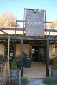 Restaurant Le Boem