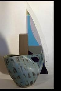 JEMA : Atelier céramique et vitrail