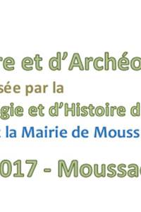Journée d'histoire et d'archéologie