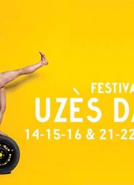 24ème Festival Uzès Danse