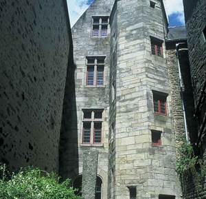 Château Gaillard Musée d'Histoire de Vannes