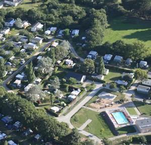 Camping Le Diben