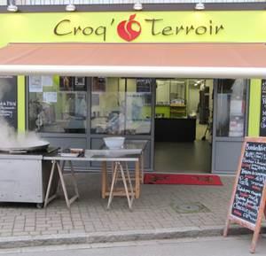 Boucher-Charcutier-Traiteur - Croq'Terroir