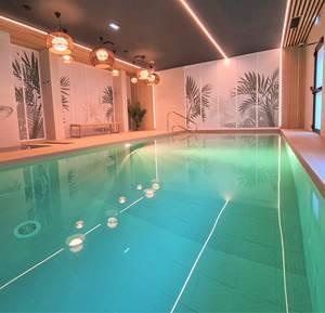 Qualys Hôtel & Spa Vannes