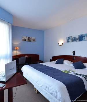 Hôtel Le Ty Lann - Logis Hotel
