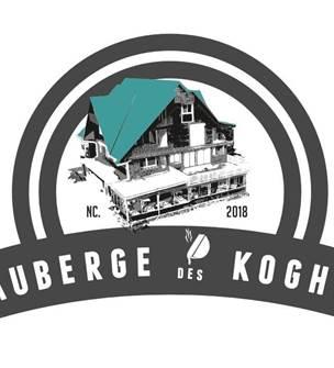 L'Auberge du Mont Koghi