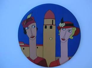 Patrice Laouenan- Art Gallery