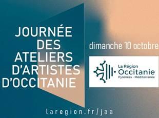 Journée des Ateliers d'Artistes