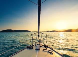 Mooring in Collioure - buoy rental