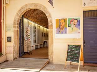 Cultural experiences of the Maison du Fauvisme