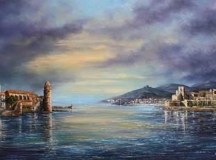 Atelier d'Art Nina - Neguiral - Art Collioure