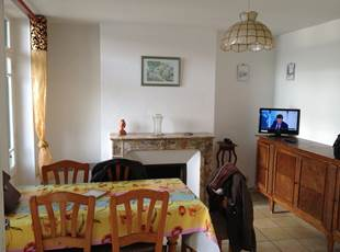Holiday Rentals - DESCLAUX.G - Boramar