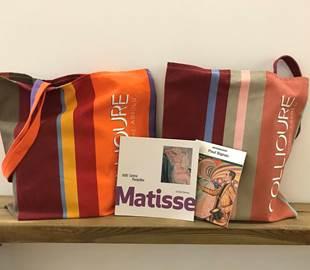 Le fauvisme selon Matisse et Signac