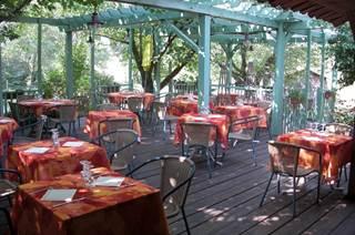 Restaurant Les 3 Perdrix