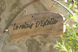 Le Relais d'Estelle