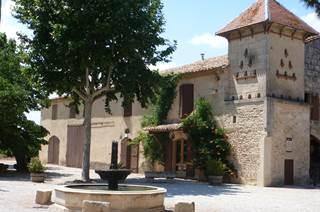 Mas Carlot - Château Paul Blanc
