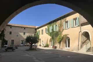 Maison Familiale et Rurale du Pont du Gard