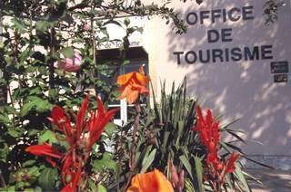 Office de Tourisme Provence Occitane - Bagnols sur Cèze