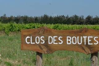 Domaine du Clos des Boutes