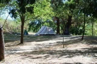 Camping La Saraillère