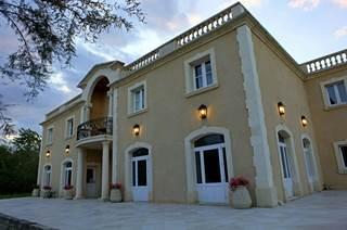 Hôtel Le Mas des Sables