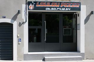 Loulou Pizza