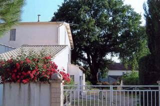 Location de vacances - Villevieille