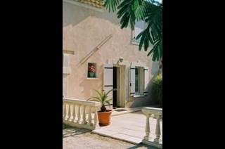 Villa provençale près d'Avignon