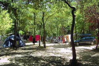 Camping-Caravaning La Coquille