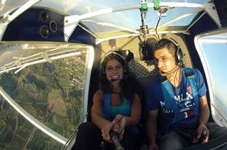 Fly In Airspace