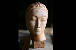 Sculpteur Paul Crochat
