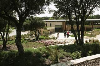 Grand Site de l'Aven d'Orgnac, la Grotte et la Cité de la Préhistoire