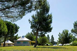 Camping Campeole Ile des Papes