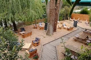 Hostellerie du Moulin