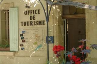 Office de Tourisme du Grand Avignon et ses Bureaux